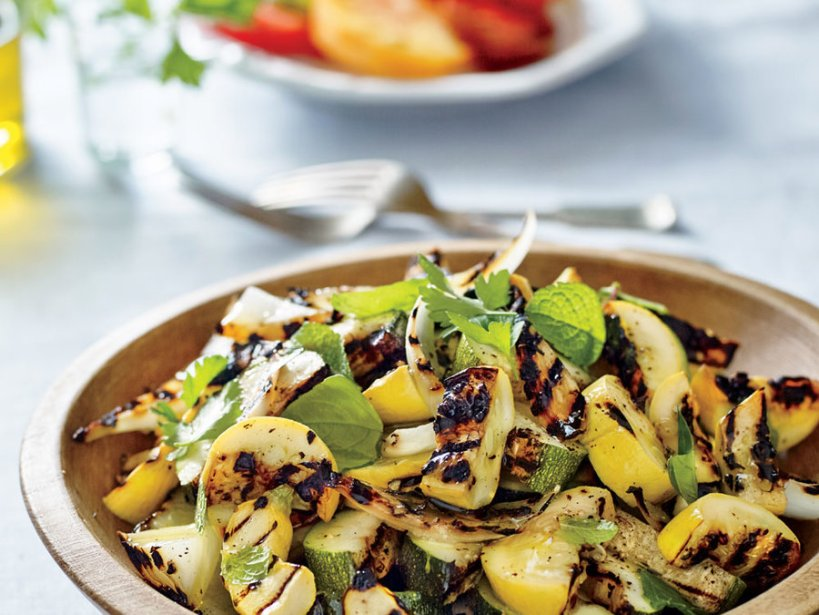 charred-squash-salad