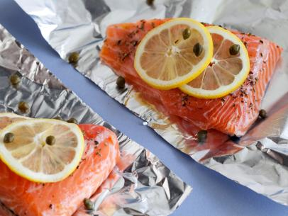 salmon-with-lemon-capers-and-rosemary